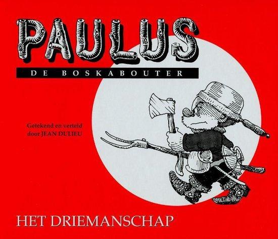 Het driemanschap - Jean Dulieu  
