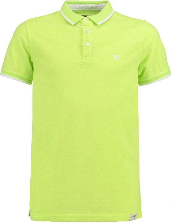 Garcia Jeans Jongens Poloshirt 164