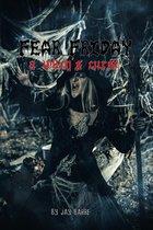 Omslag Fear Friday