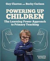 Omslag Powering Up Children