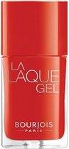 Bourjois La Laque Gel - 013 Reddy for Love - Nagellak