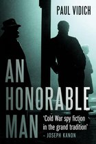 Boek cover An Honorable Man van Paul Vidich