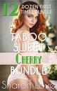 Taboo Sweet Cherry Bundle