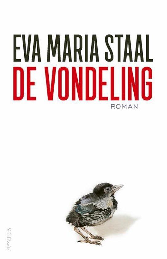 De vondeling - Eva Maria Staal |