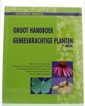 Groot handboek geneeskrachtige Planten 8e druk
