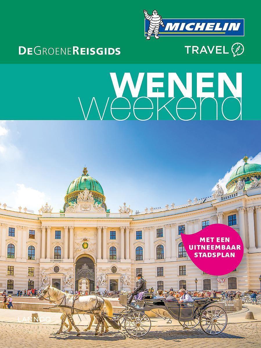 De Groene Reisgids Weekend - Wenen - N.v.t.
