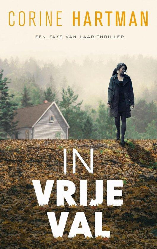 In vrije val - Corine Hartman |