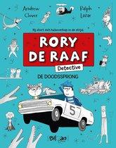 Rory De Raaf 5 -   De doodsprong