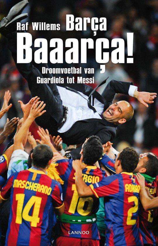 Barça, Barçaaa!