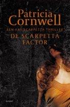 De Scarpetta factor - Patricia Cornwell