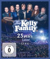 25 Years Later Live (Blu-Ray)