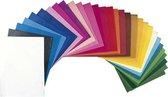 Haza Original Zijdevloeipapier 25 Stuks 50 X 70 Cm Multicoloor