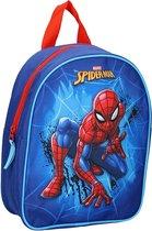Marvel Spider-Man Spidey Power Rugzak - 6,16 l - Blauw