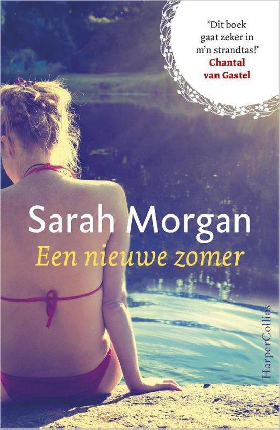 Een nieuwe zomer - Sarah Morgan |