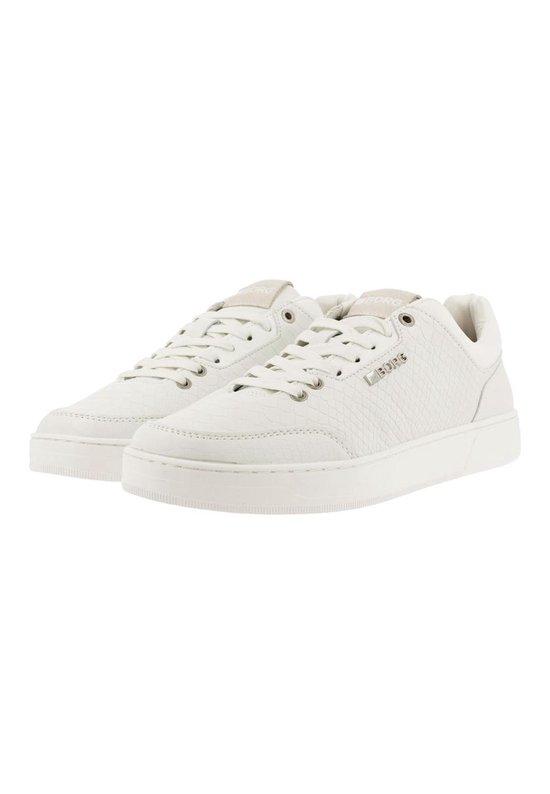 Dames schoenen   Bjorn Borg T1010 Mid Ext Sneaker Women White 42