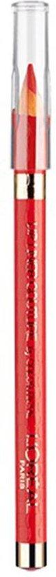 L'Oréal Paris Color Riche Lipliner Couture - 461 Scarlett Creme - Lippotlood - L'Oréal Paris