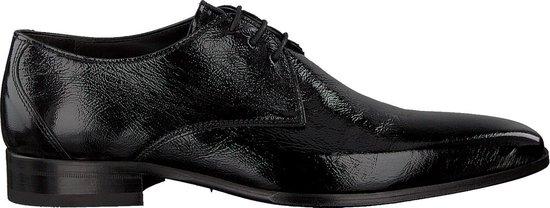 MazzelTov Heren Nette schoenen 3753 - Zwart - Maat 47