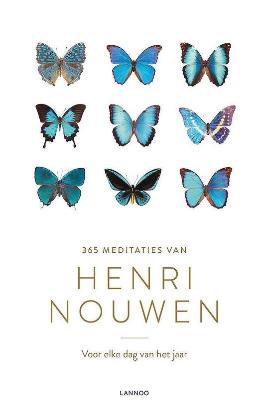 365 meditaties van Henri Nouwen - Henri Nouwen | Fthsonline.com