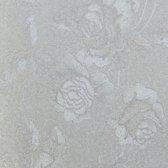 Tonic Studios luxury embossed card A4 230g x5 steel toile
