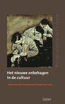 Psychoanalyse en cultuur 2 -   Het nieuwe onbehagen in de cultuur