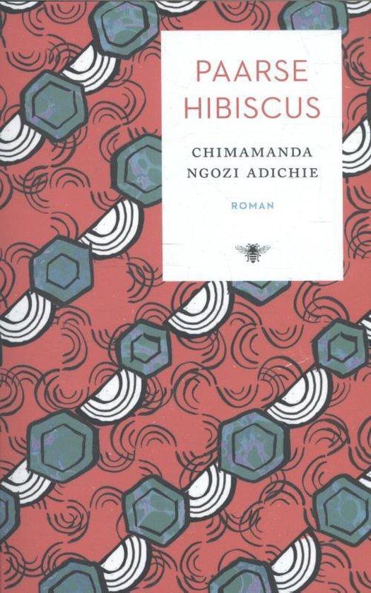 Paarse hibiscus - Chimamanda Ngozi Adichie |