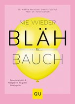 Boek cover Nie wieder Blähbauch van Martin Wilhelmi