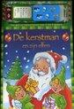Afbeelding van het spelletje Spelbord kerst: de kerstman en zijn elfen