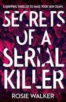 Omslag Secrets of a Serial Killer