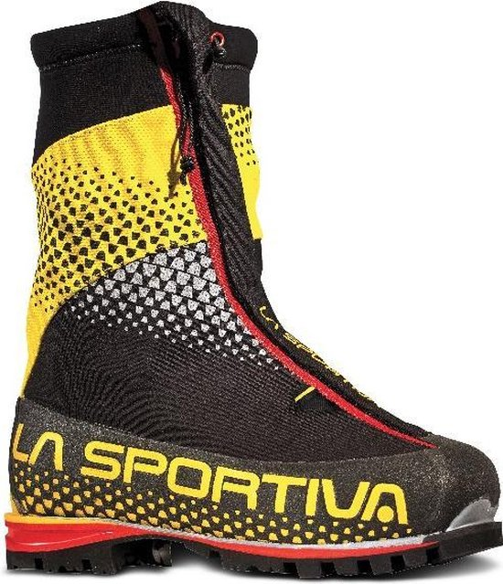 La Sportiva G2 sm 11qby black yellow 44