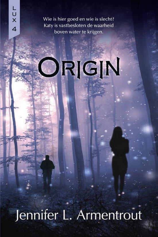 Afbeelding van Lux 4 - Origin