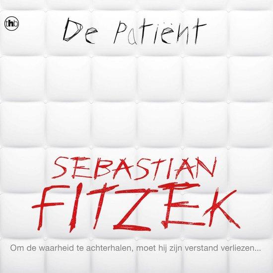 De patiënt - Sebastian Fitzek  