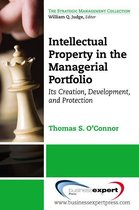 Omslag Intellectual Property in the Managerial Portfolio