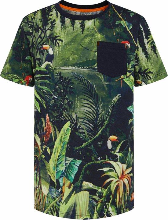 Jongens T shirt met dessin | 95619491 WE Fashion
