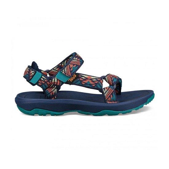 Teva Sandalen - Maat 33-34 - Unisex - donkerblauw