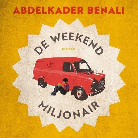 De weekendmiljonair - Abdelkader Benali |