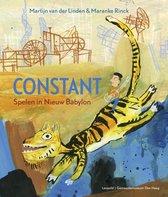 Constant - Spelen in Nieuw Babylon