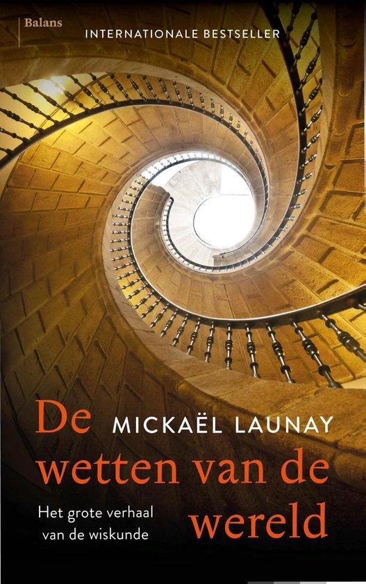 De wetten van de wereld - John Launay pdf epub