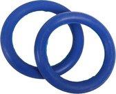 QHP Set Elastische ringen voor veiligeheidsbeugels