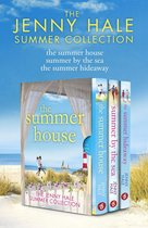 The Jenny Hale Summer Collection: The Summer House, Summer by the Sea, The Summer Hideaway