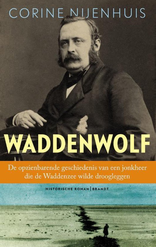 Waddenwolf