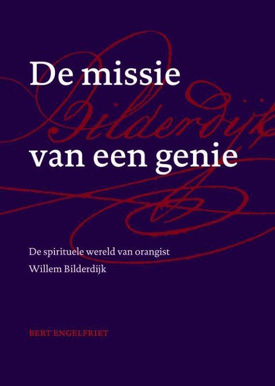 De Missie Van Een Genie - Bert Engelfriet |