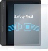 "Goodline® - Heldere Screenprotector Kobo Forma (8"") - type: Clear Basic"