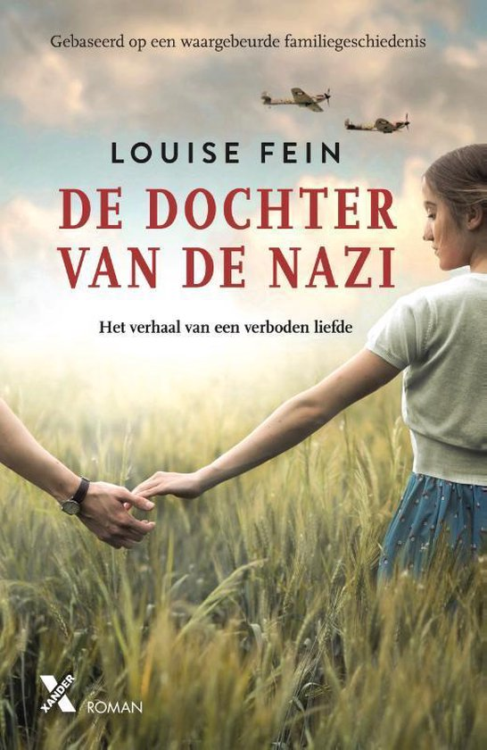 De dochter van de nazi - Louise Fein |
