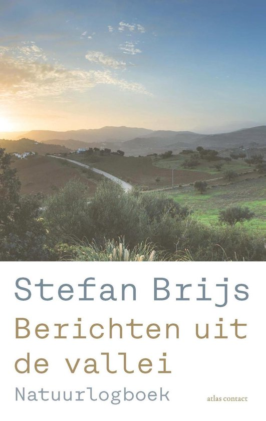 Berichten uit de vallei - Stefan Brijs |