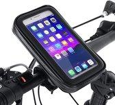 Telefoon houder fiets - Universeel - Fietshouder voor smartphone – GSM Bike Holder XL