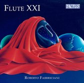 Contemporary Music For Solo Flute