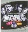 2 Fast, 2 Furious (Vf) [hd Dvd]