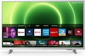 "Philips 32PFS6855/12 | 6800-serie Silver| 32"" inch - 80 cm 