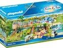 PLAYMOBIL Family Fun Dierenpark - 70341