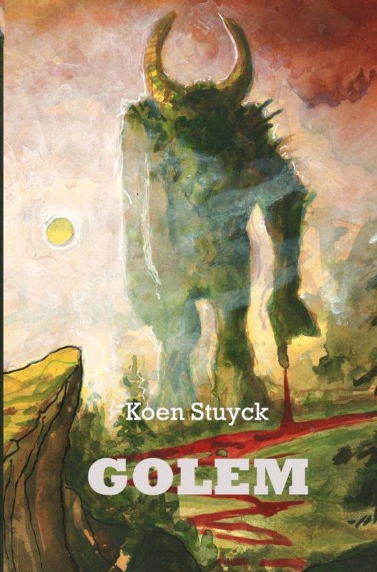 Golem - Koen Stuyck   Fthsonline.com